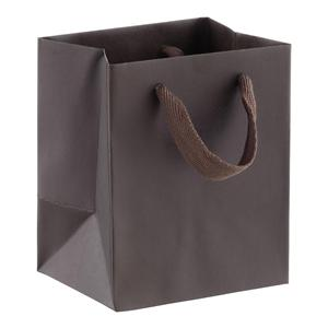 Brown Craft Kraft Paper Gift Bag