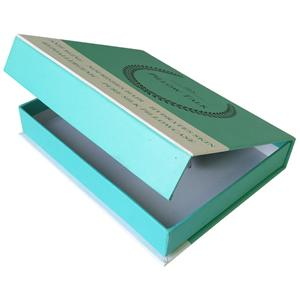 Luxury Paper Packaging Cosmetic Box