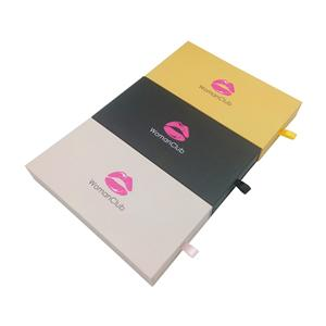 Makeup Cosmetic Packaging Paper Box