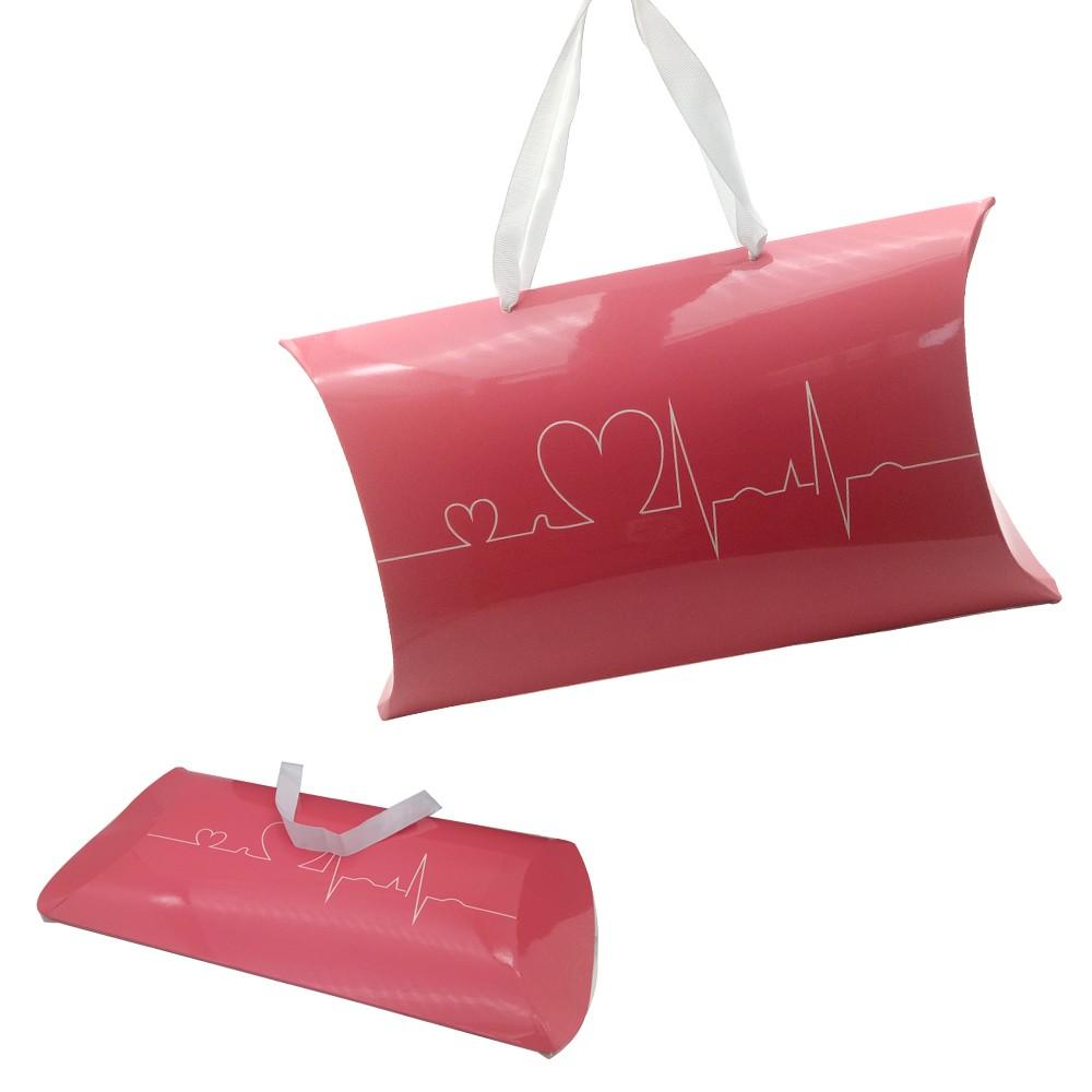 Extension Packaging Hair Pillow Box Manufacturers, Extension Packaging Hair Pillow Box Factory, Supply Extension Packaging Hair Pillow Box