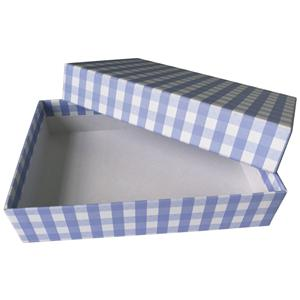 Custom Cardboard Packaging Paper Box For Clothes