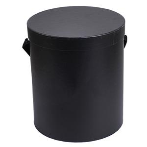 Gift Packaging Flower Cylinder Paper Round Box