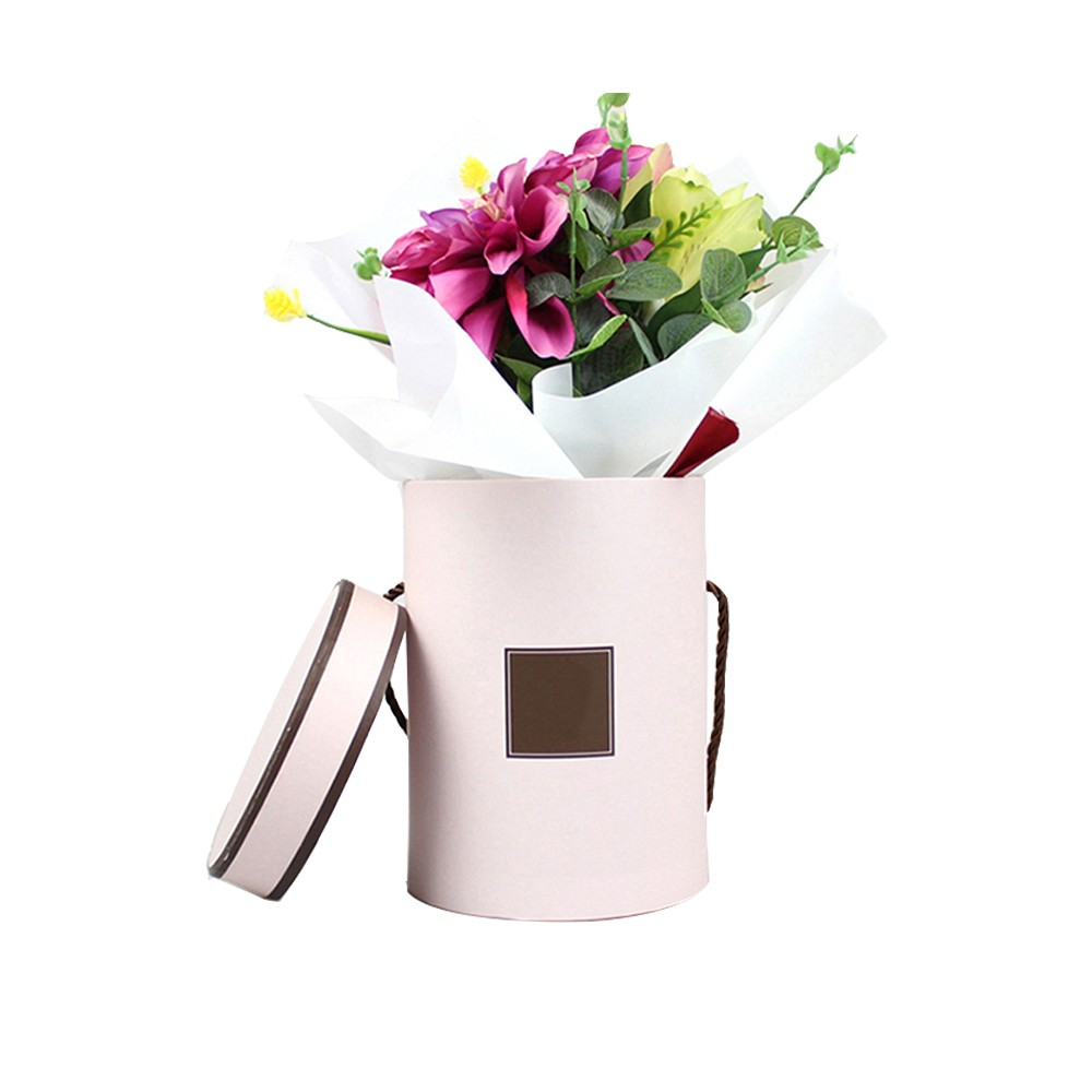 Gift Packaging Flower Cylinder Paper Round Box Manufacturers, Gift Packaging Flower Cylinder Paper Round Box Factory, Supply Gift Packaging Flower Cylinder Paper Round Box