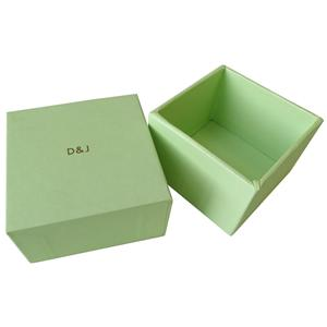 Luxury Gift Wedding Favor Candy Paper Box