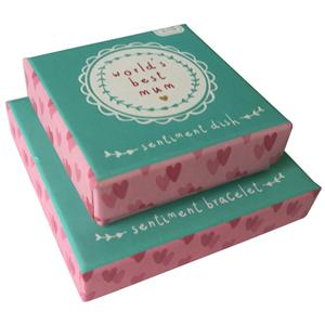 Small Wedding Favors Gift Paper Candy Box