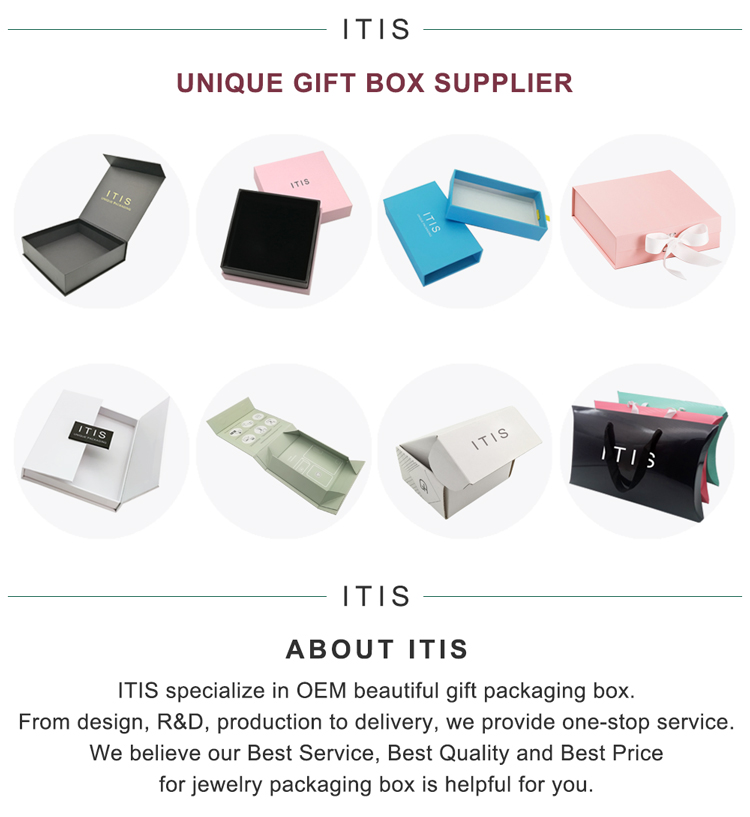 round gift boxes wholesale