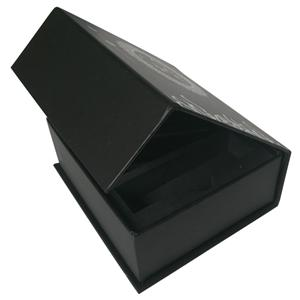 Designs Magnetic Closure Black Gift Box