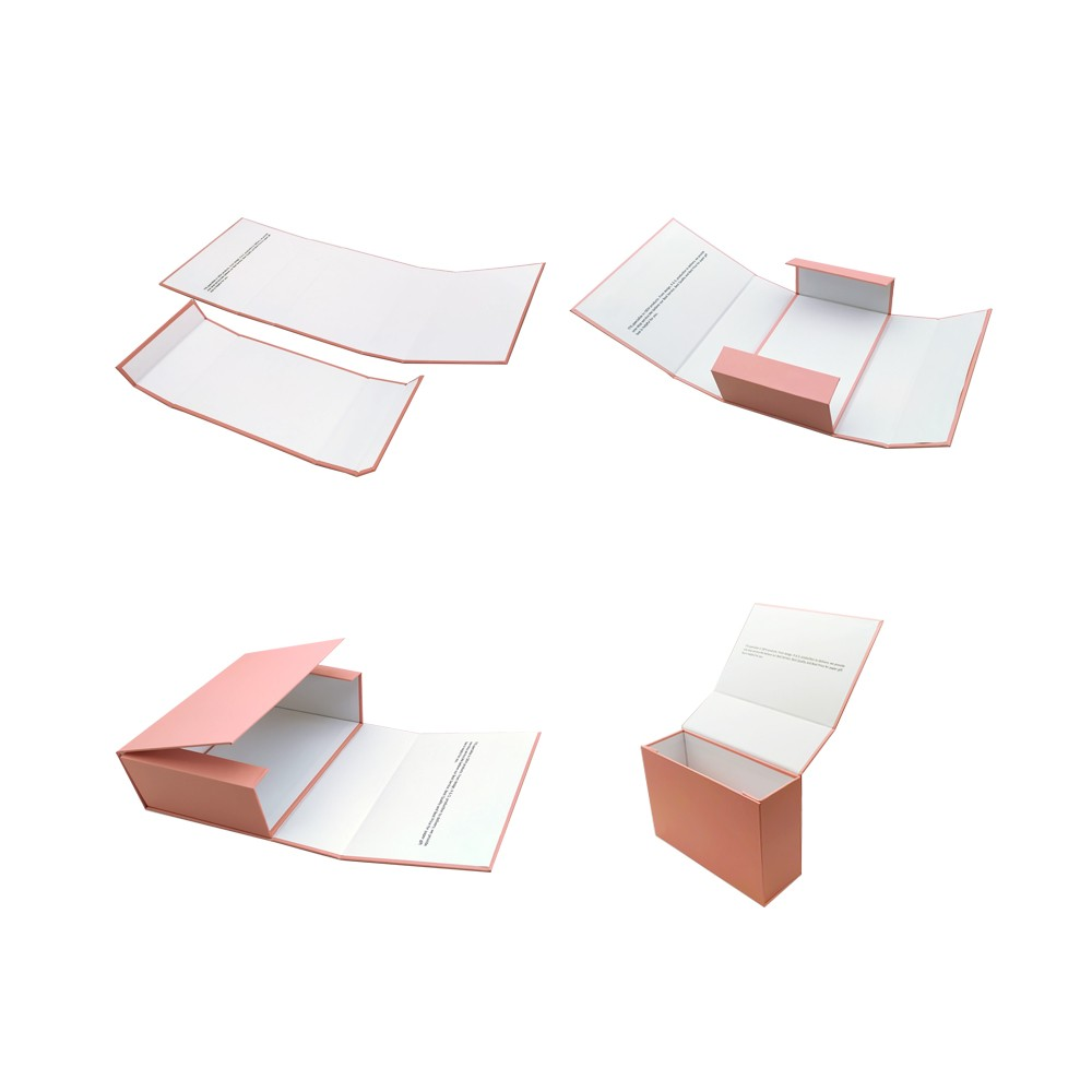 Magnetic Packaging Folding Gift Box Manufacturers, Magnetic Packaging Folding Gift Box Factory, Supply Magnetic Packaging Folding Gift Box