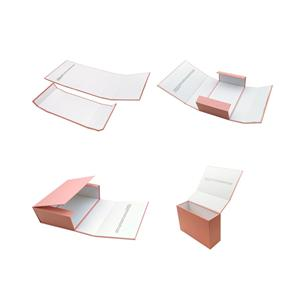 Magnetic Packaging Folding Gift Box