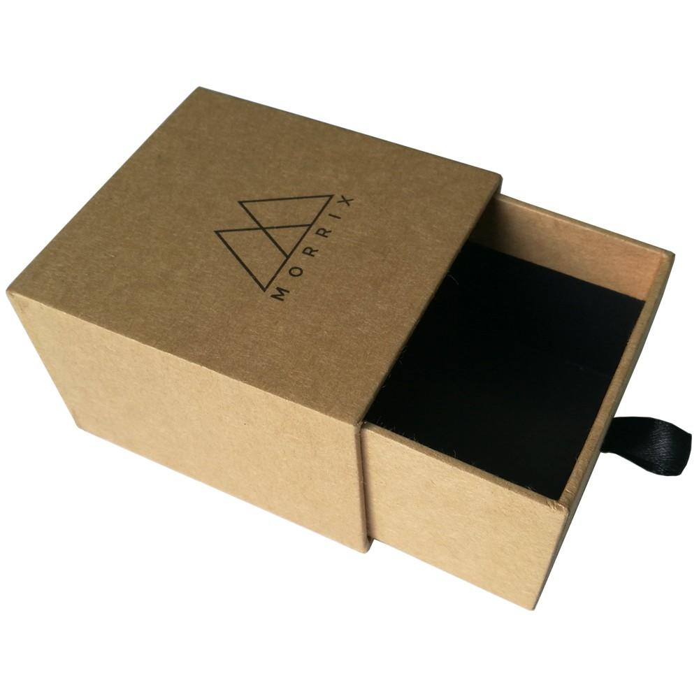 Logo Luxury Packing Drawer Gift Box