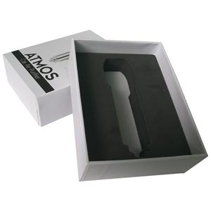 Linen Flash Drive Usb Packaging Gift Box