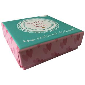 Paper Packaging Christmas Gift Box