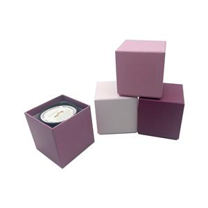 Luxury Candle Packaging Boxes For Candle