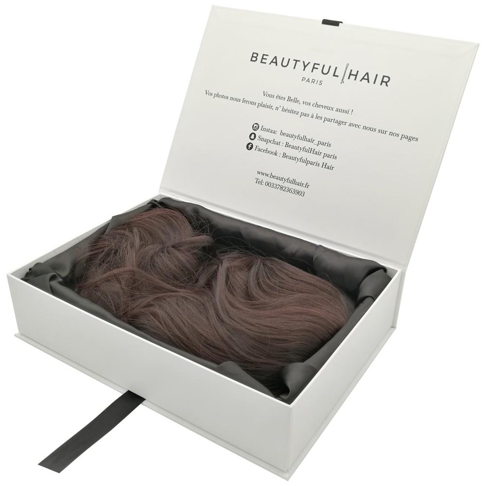Luxury Box Packaging For Hair Bundles Manufacturers, Luxury Box Packaging For Hair Bundles Factory, Supply Luxury Box Packaging For Hair Bundles