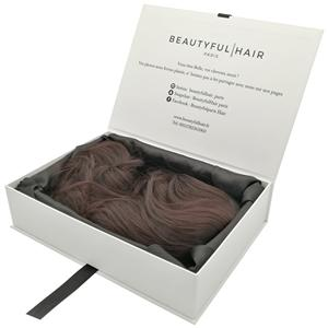 Luxury Box Packaging For Hair Bundles