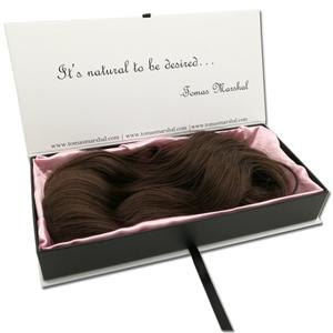 Virgin Bundle Braiding Hair Packaging Box