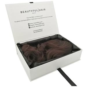 Luxury Hair Box Bundle Packaging