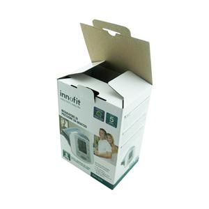Corrugated Cardboard Carton Packaging Box
