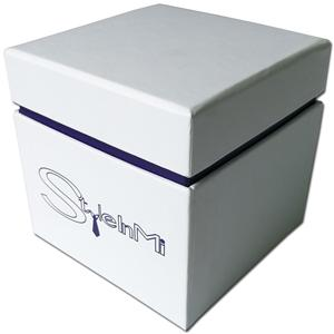 Printed Luxury Shipping Cardboard Hat Box