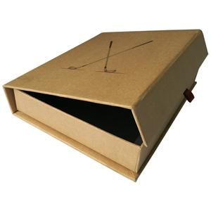 Carton Paper Kraft Packaging Box