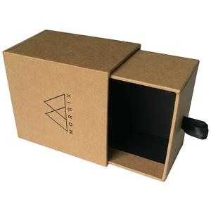 Packaging Drawer Kraft Sliding Box
