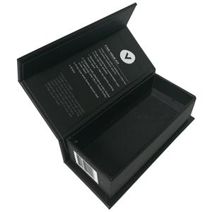 Luxury Gift Packaging Closure Magnetic Box