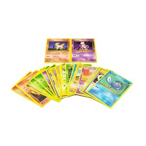 Printing Pokemon Trading Card Game