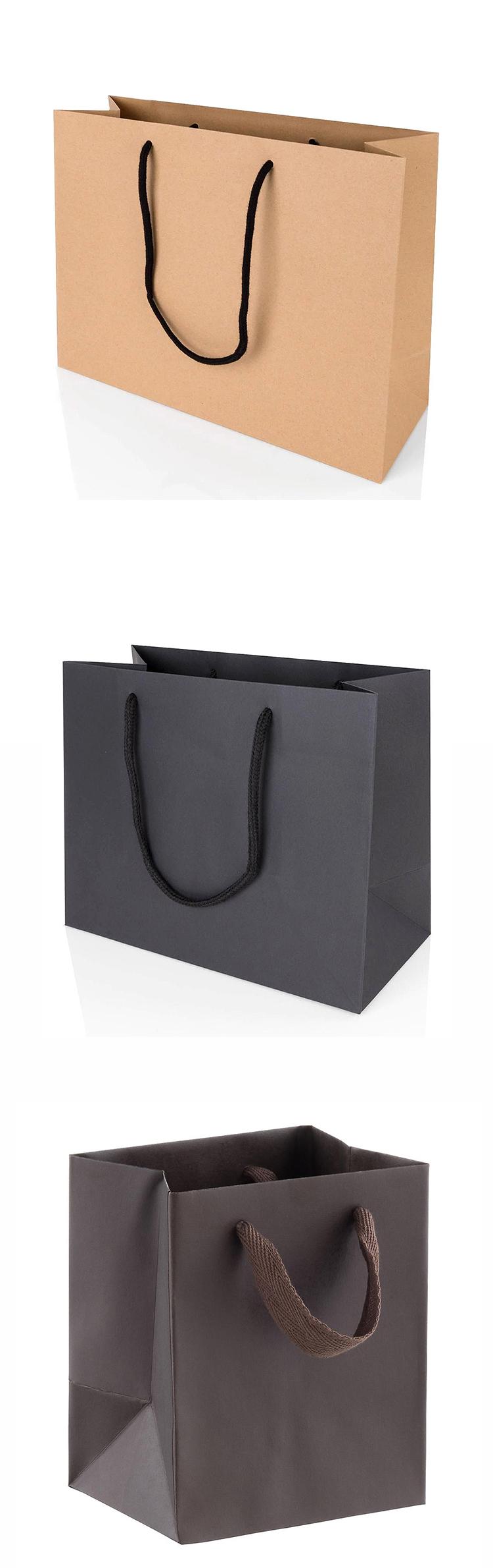 paper bags kraft