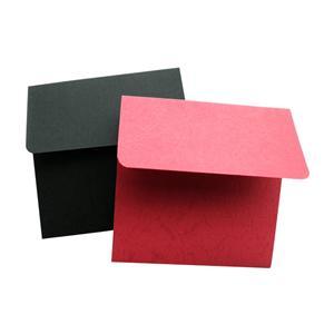 Printed Cardboard Kraft Paper Envelope