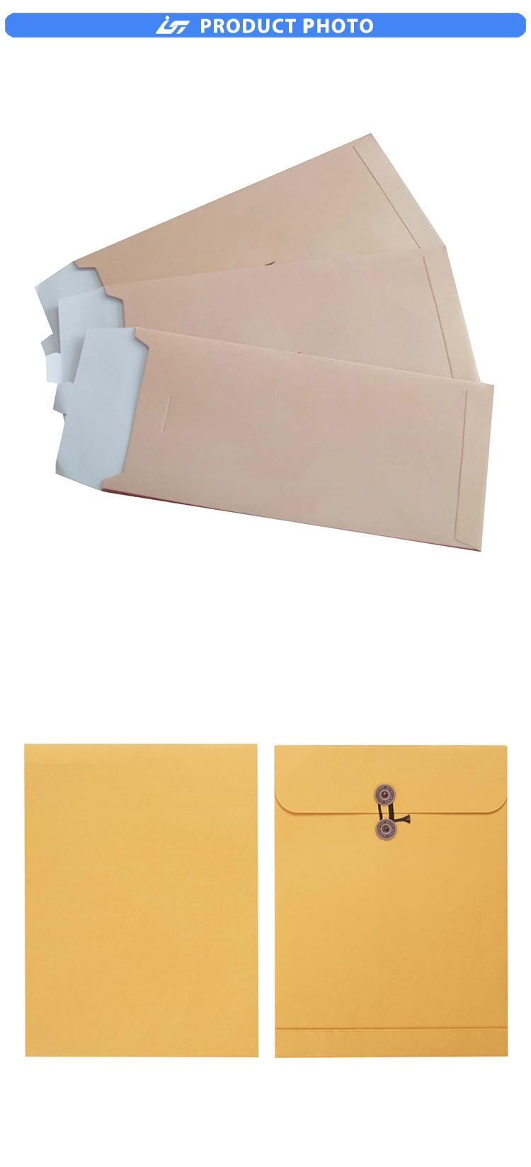 envelope custom print