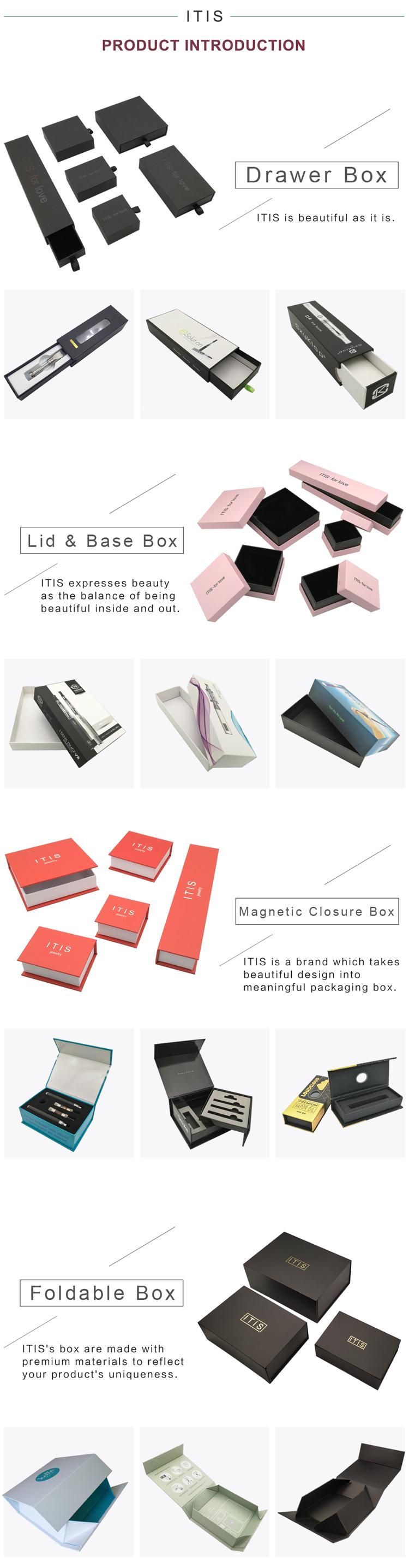 vape pen box