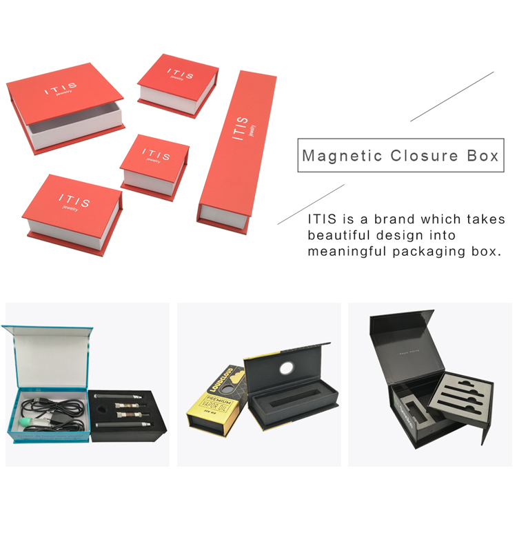 vape cartridge packaging box