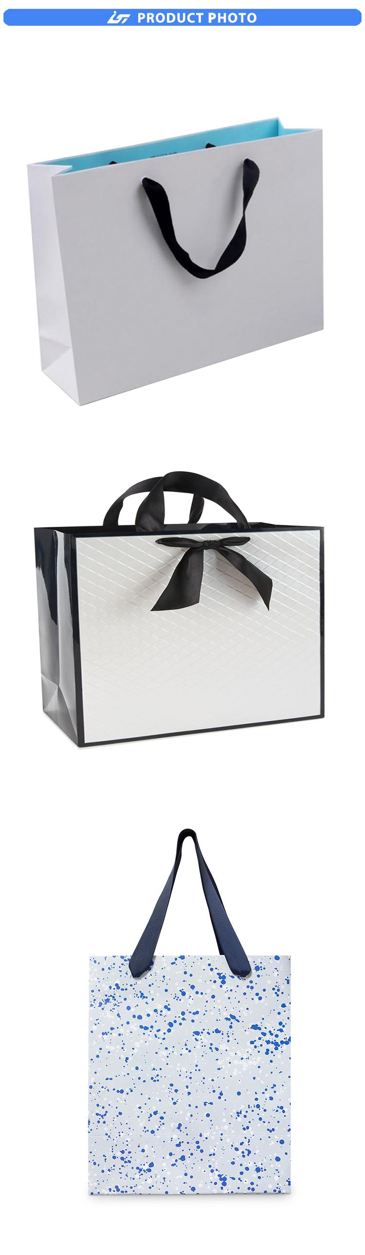 paper packing bag