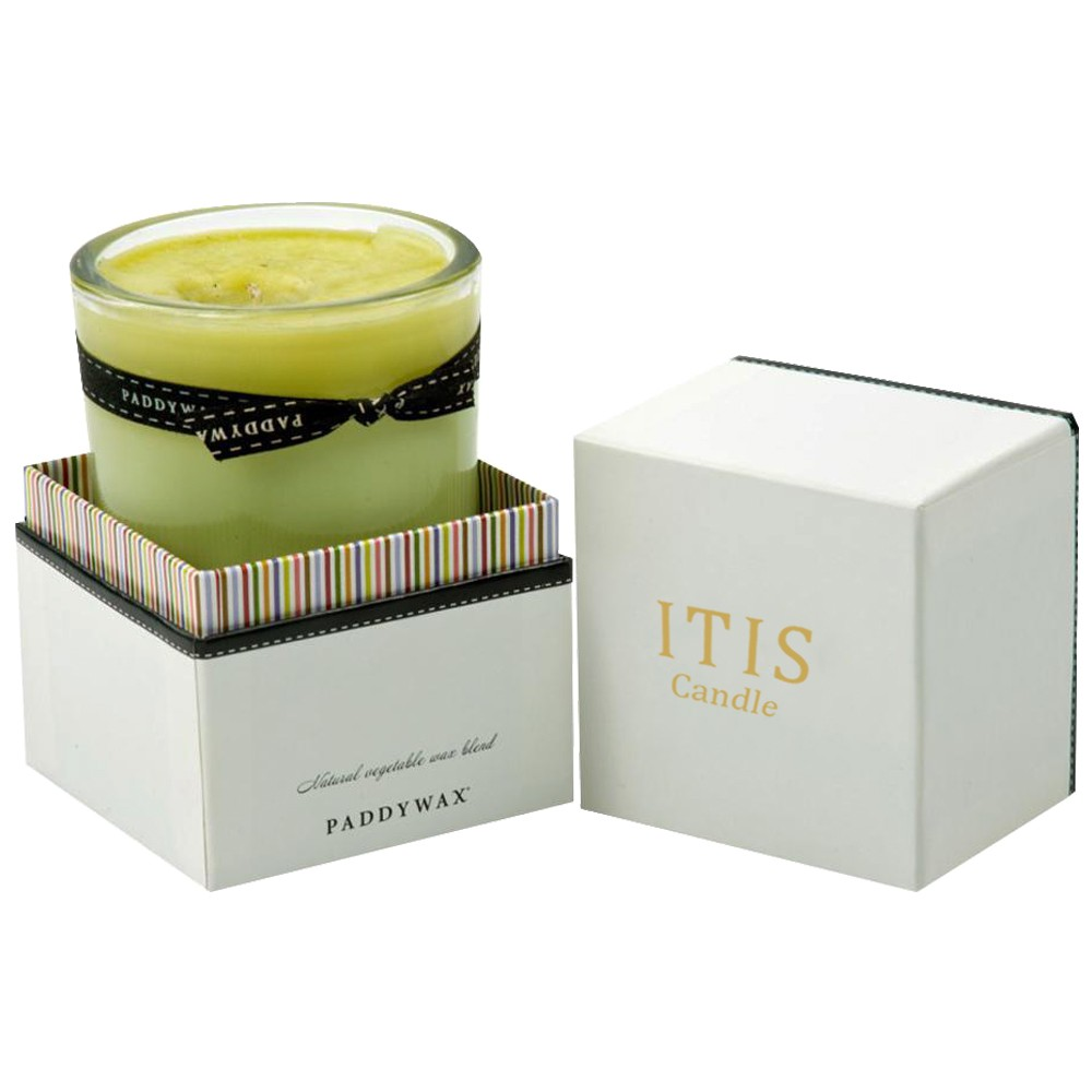Luxury Gift Packaging Candle Box