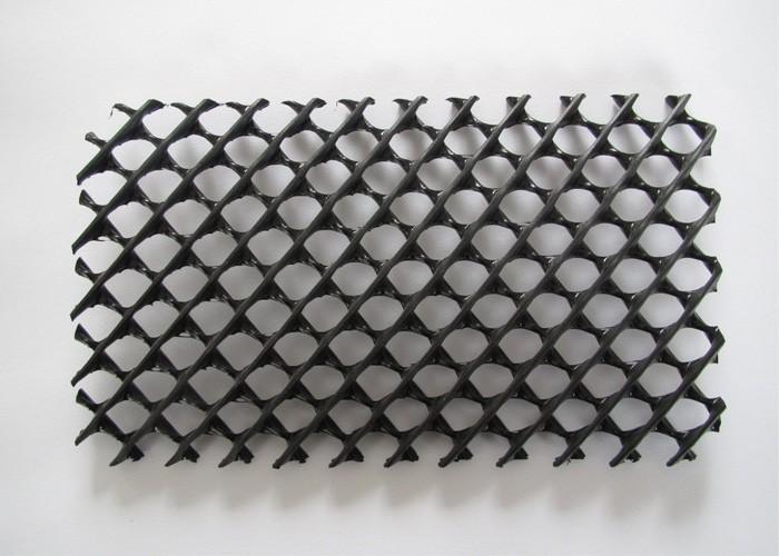 วัสดุระบายน้ำ Geonet 3D ที่สมบูรณ์แบบ