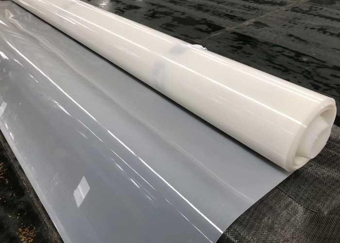 EVA High Polymer Waterproof Material