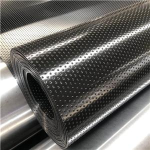 HDPE Textured Geomembrane