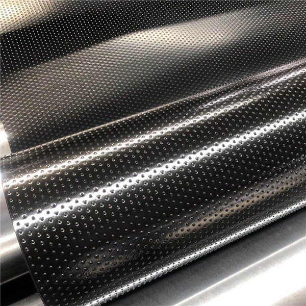 HDPE Textured Geomembrane Manufacturers, HDPE Textured Geomembrane Factory, Supply HDPE Textured Geomembrane