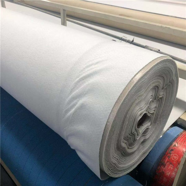 Plastic Waterproof And Drainage Composite Geotextiles