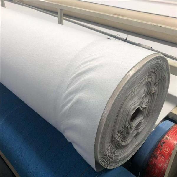 Пластика водоотпоран и одводњавање композитни Геотекстилни
