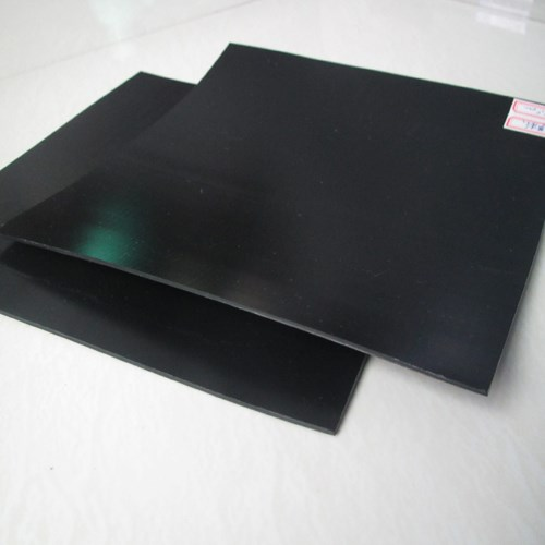 PE smooth surface geomembrane 1.0mm