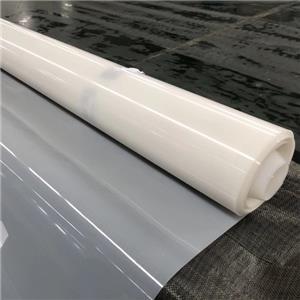 Ang pangangailangan para sa Polyethylene Geomembrane ay Mabilis na Lumalaki