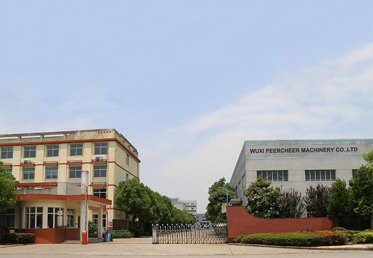 Wuxi Peercheer Machinery Co., Ltd