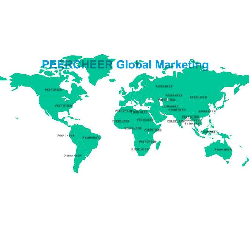 PEERCHEER Global Marketing