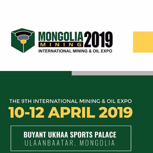 Khai khoáng Mông Cổ 2020 Khai thác & Triển lãm Dầu mỏ Quốc tế