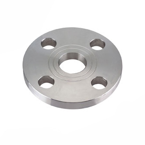 JISB2220 10K FF One Side Machined Flanges To Indonesia Market