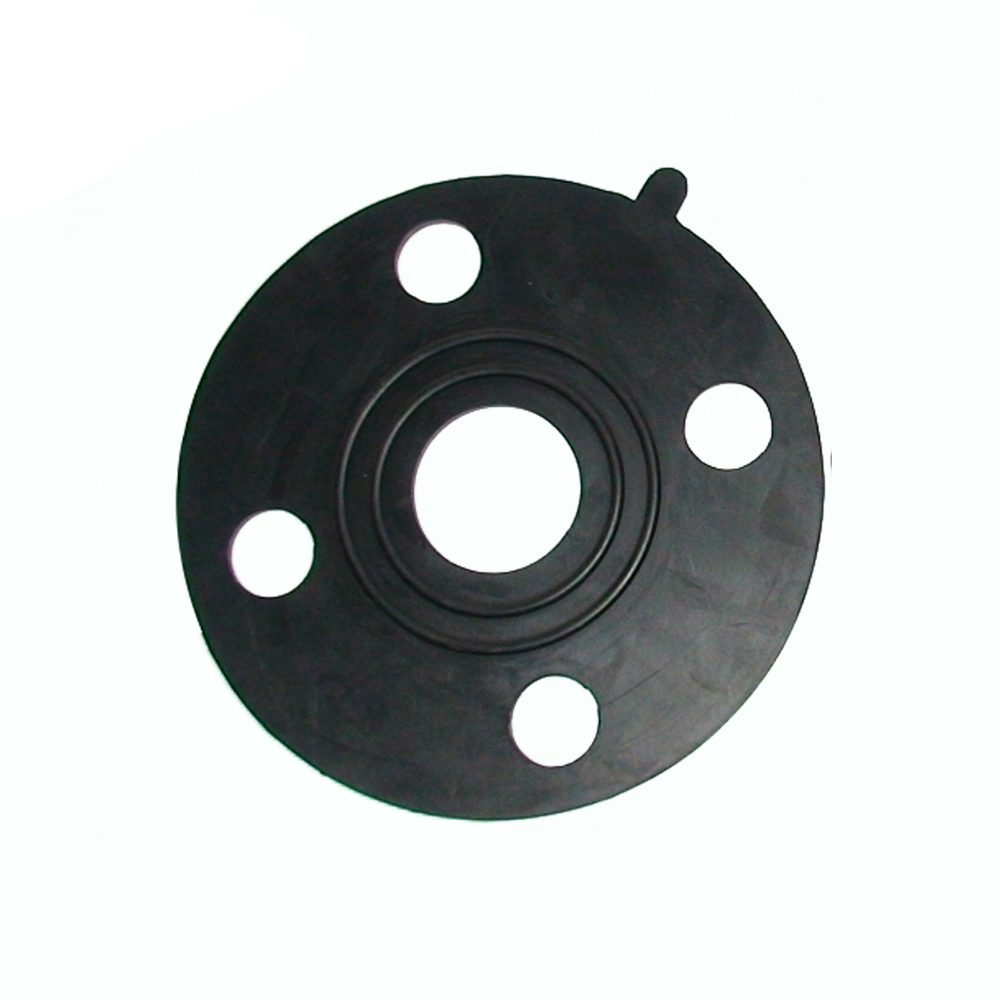 Low price rubber flange gasket