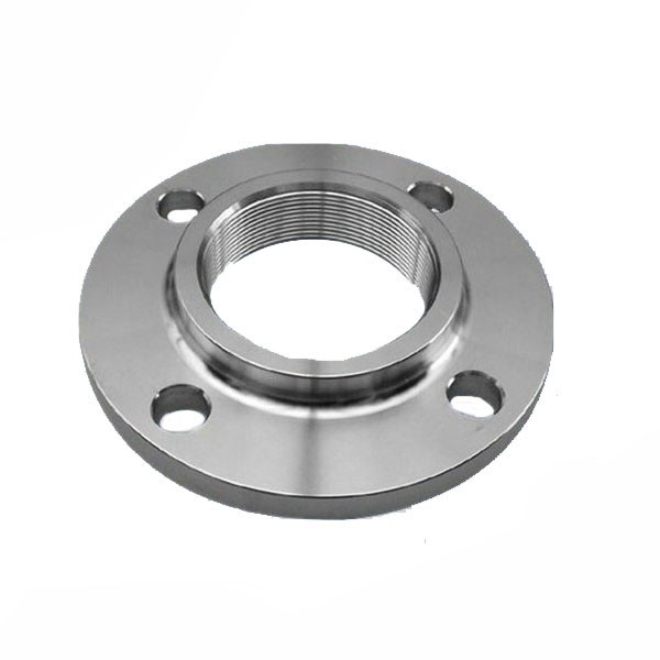 DIN2673/2642 PN10 Flat Flange For HDPE Pipe