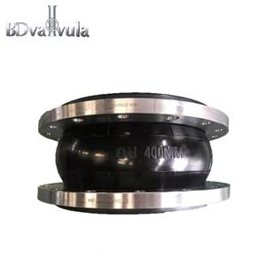 Flange Type Bellows Rubber Expansion Joints Manufacturers