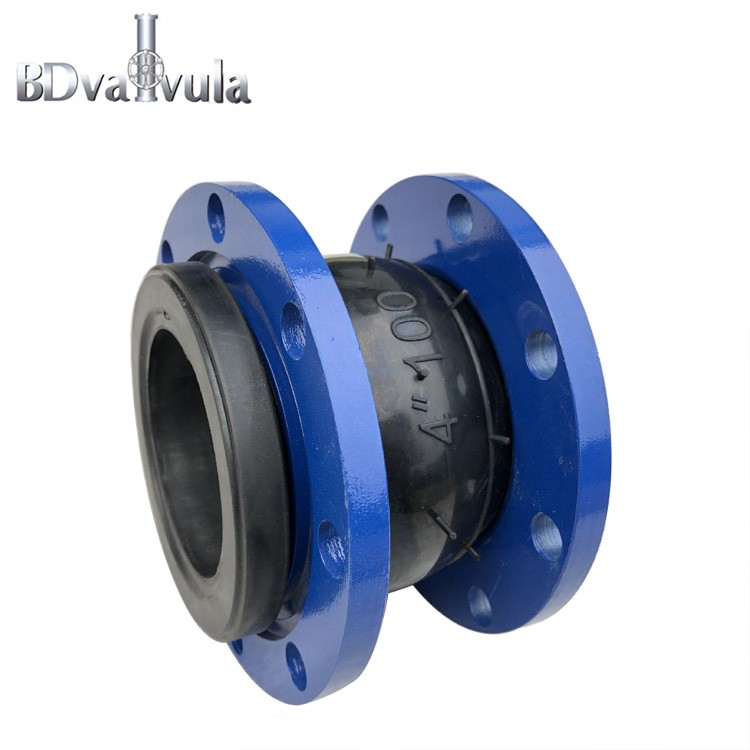 High Thermostability Customized Rubber Bellows Expansion Joint Manufacturers, High Thermostability Customized Rubber Bellows Expansion Joint Factory, Supply High Thermostability Customized Rubber Bellows Expansion Joint